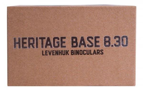 Lornetka Levenhuk Heritage BASE 8x30