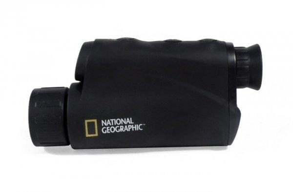 Monokular noktowizyjny Bresser National Geographic 3x25