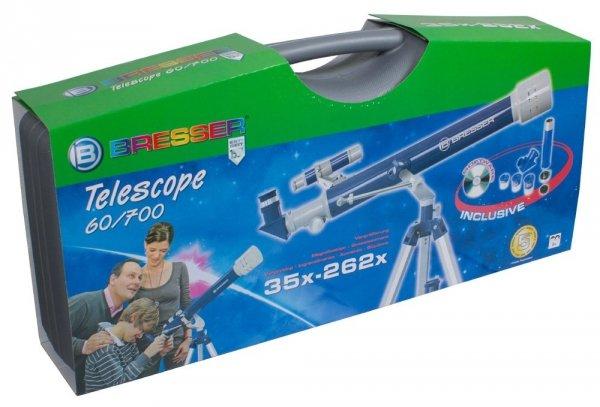 Teleskop Bresser Junior 60/700 AZ1