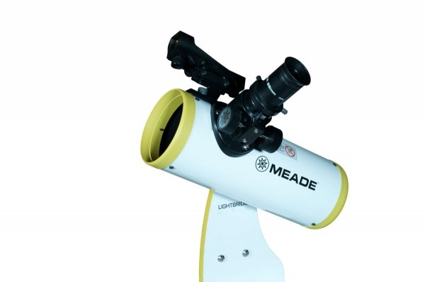 Teleskop zwierciadlany Meade EclipseView 82 mm