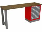 Stół warsztatowy – T-10-01