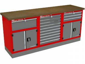 Stół warsztatowy – T-32-10-30-01