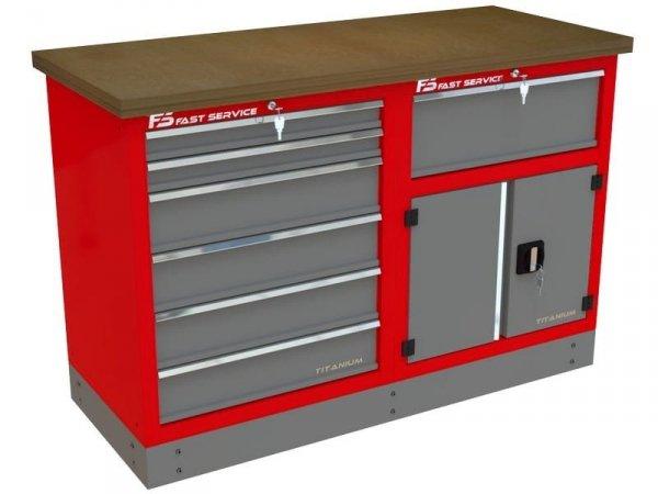 Stół warsztatowy – TK-14-32-01