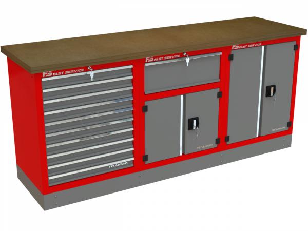 Stół warsztatowy – T-10-32-40-01