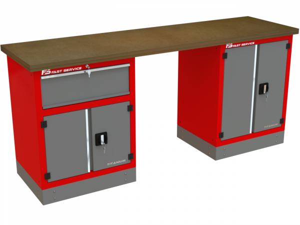 Stół warsztatowy – T-32-40-01