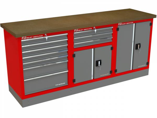 Stół warsztatowy – T-19-30-40-01