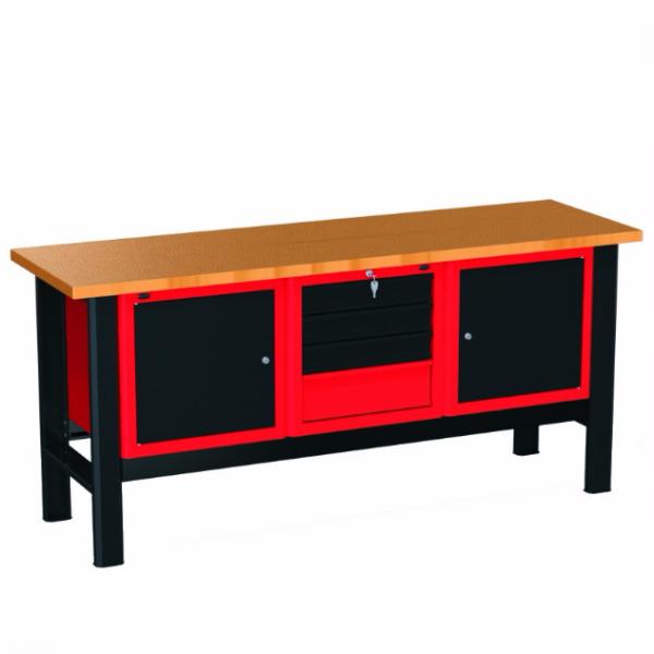 Stół warsztatowy N-3-17-01