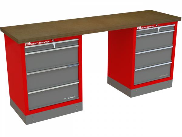 Stół warsztatowy – T-18-18-01