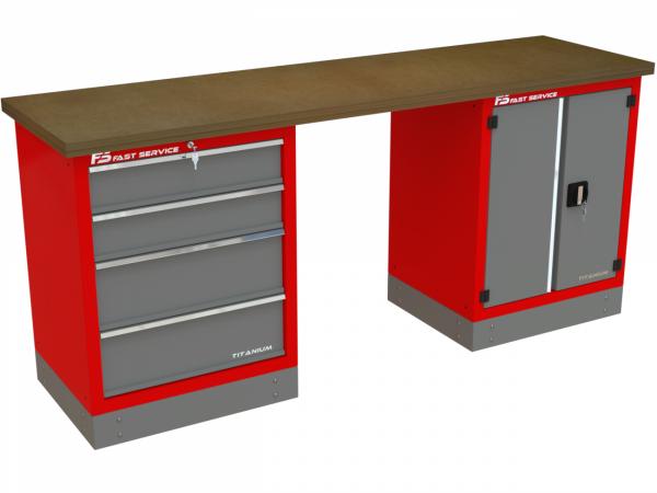 Stół warsztatowy – T-23-40-01
