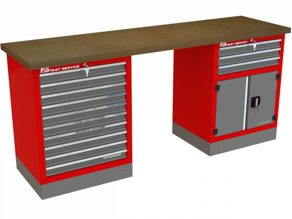 Stół warsztatowy – T-10-30-01