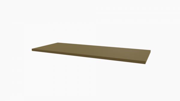 Blat warsztatowy sklejka impregnowana 2230x600x40 mm