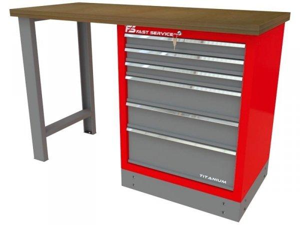 Stół warsztatowy – TK-20-01
