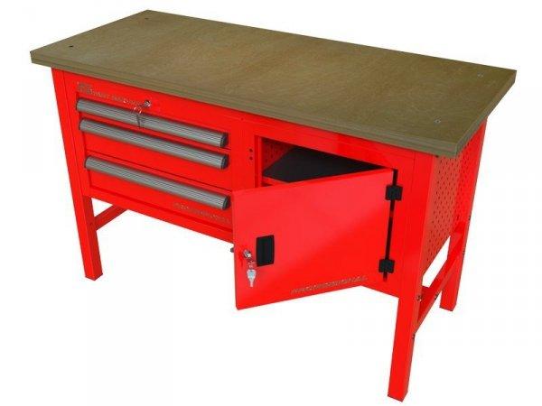P-3-04-01 Stół warsztatowy