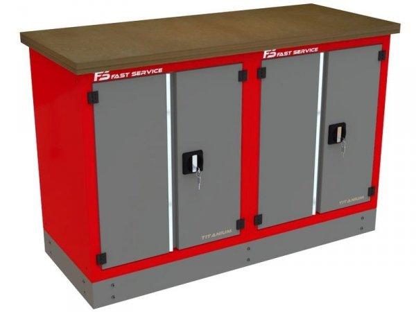 Stół warsztatowy – TK-40-40-01