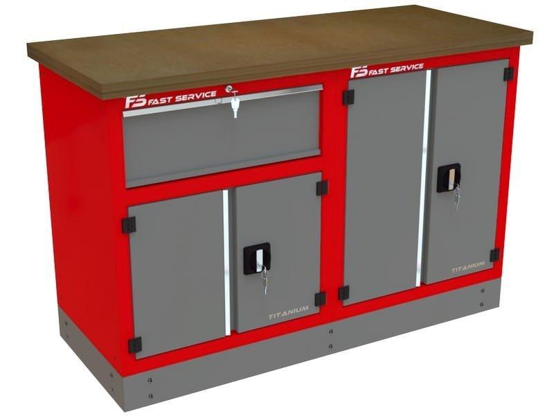 Stół warsztatowy – TK-32-40-01