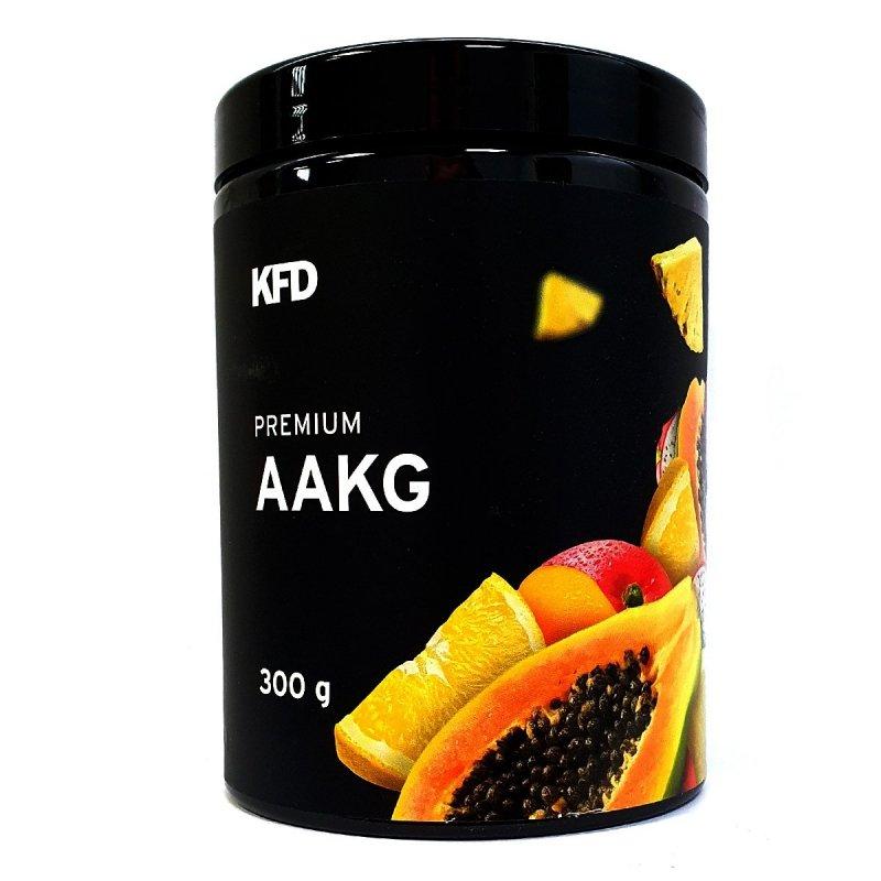 KFD Premium AAKG 300g Owoce Tropikalne