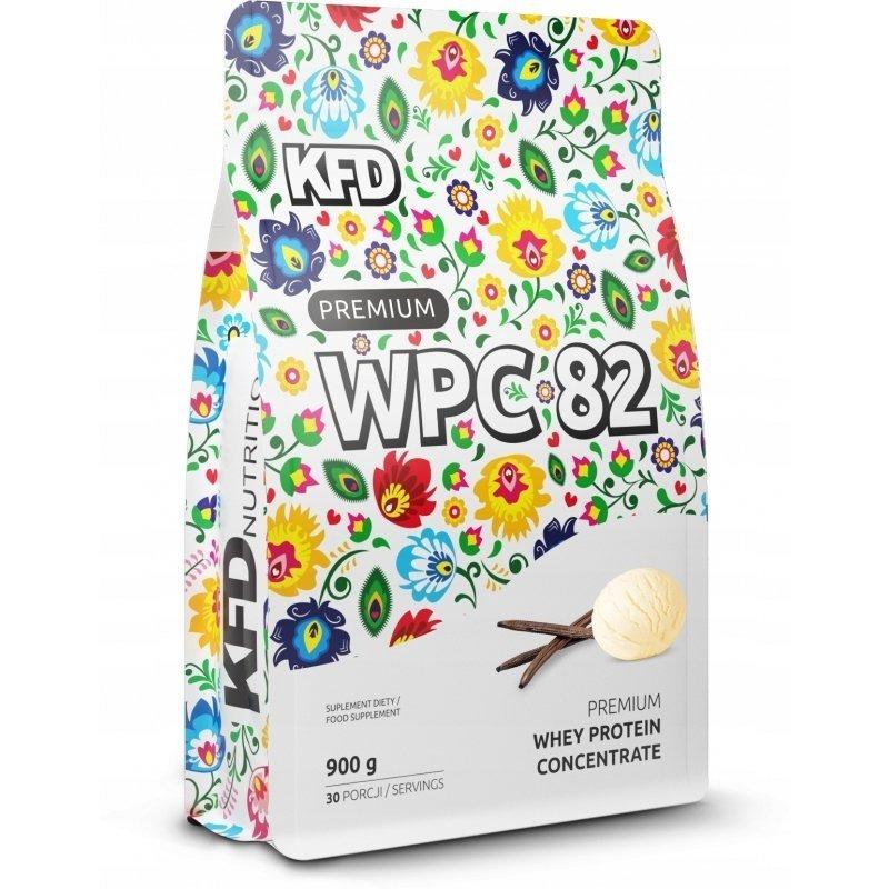 KFD Premium WPC 900 g