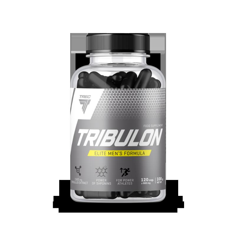 Trec Nutrition Tribulon 120 kaps.