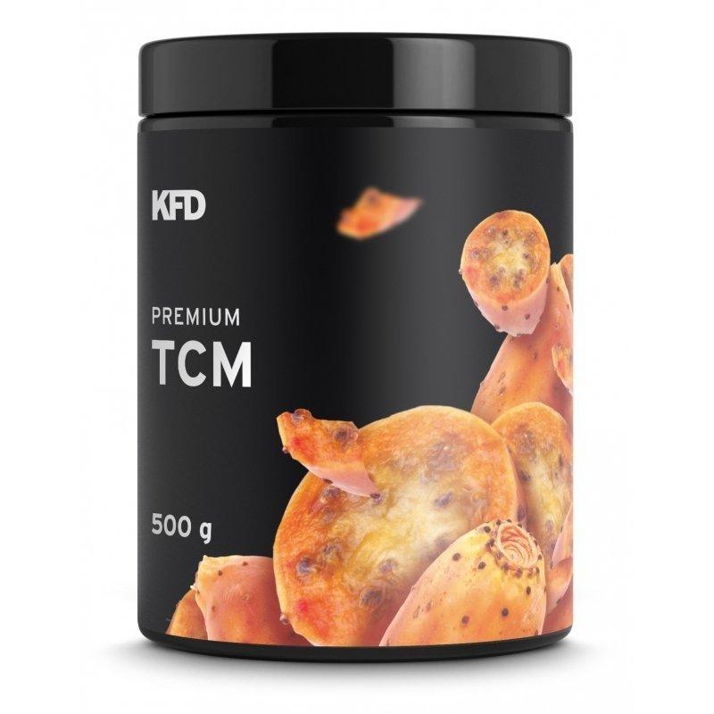 KFD Kreatyna Premium TCM 500 g smak kaktus