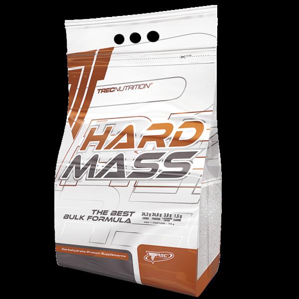 Bulk Trec Hard Mass   smak czekolada
