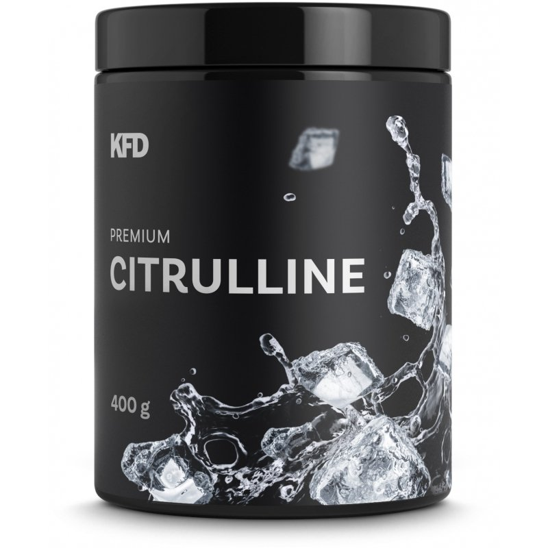 KFD Pure Citrulline Malate 400 g