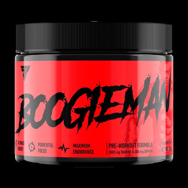 Przedtreningówka Trec Boogieman 300g Candy