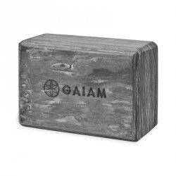 GAIAM KOSTKA DO JOGI Z PIANKI GRANIT 62909