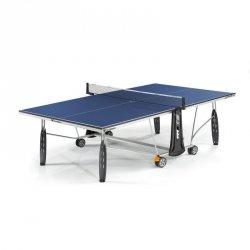 Stół tenisowy SPORT 250 INDOOR Niebieski