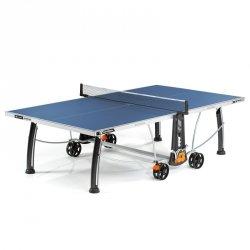 Stół tenisowy SPORT 300S CROSSOVER OUTDOOR Niebieski