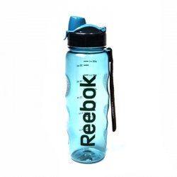 BIDON REEBOK 750 ML LIGHT BLUE