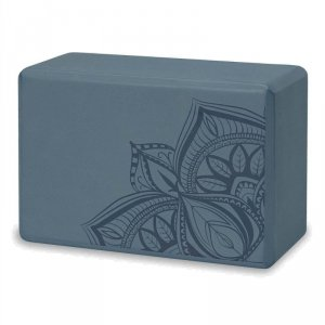 GAIAM KOSTKA DO JOGI BLUE SHADOW POINT 63680