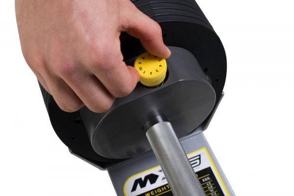 HANTLE REGULOWANE MX55 SELECT