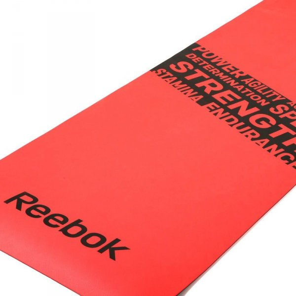 "REEBOK MATA DO ĆWICZEŃ ""STRENGTH"" 8 MM RAMT-11024RDS"