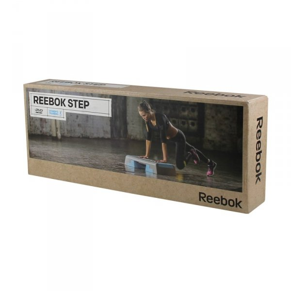 REEBOK STEP GREY RAP-11150BL