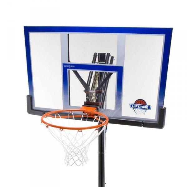 Stojak do koszykówki LIFETIME NEW YORK 90000