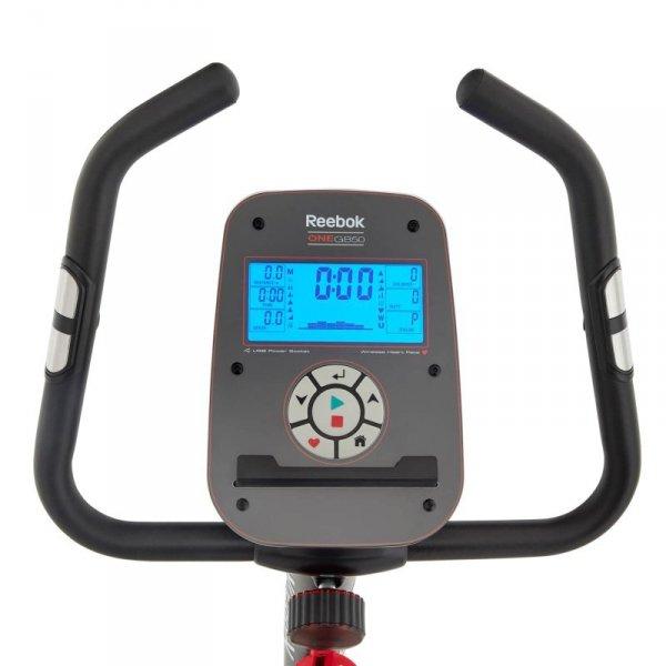 RBK ROWER PROGRAMOWANY ONE GB50