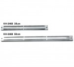 Kinghoff Listwa magnetyczna na noże KH-3469