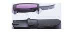 Nóż Morakniv Craft Pro Precision czarno-fioletowy