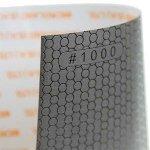 Folia diamentowa 20x10cm o gradacji (1000)