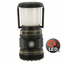Lampa kempingowa, Streamlight SIEGE, 200 lm, bateryjna (3x AA)