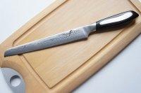 Nóż do pieczywa 20cm Tojiro Flash