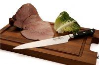 Nóż do porcjowania 21cm Tojiro DP3