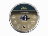 Śrut Diabolo H&N Silver Point 6,35 mm 200 szt.