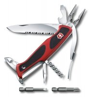 Victorinox Delemont RangerGrip 174 Handyman 0.9728.WC Kurier Gratis