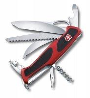 Victorinox Delemont RangerGrip 57 Hunter 0.9583.MC  Kurier Gratis