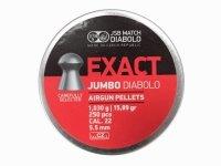 Śrut Diabolo JSB EXACT 5,51 mm 1op=250szt.