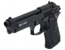 Pistolet ASG M9 Blow Back (13466)