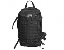 Plecak Magnum Tajga 45 l. Black