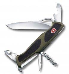 Victorinox Delemont RangerGrip 61 0.9553.MC4 Kurier Gratis