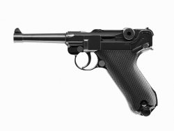 Pistolet wiatrówka Legends P08 4,5 mm BBs